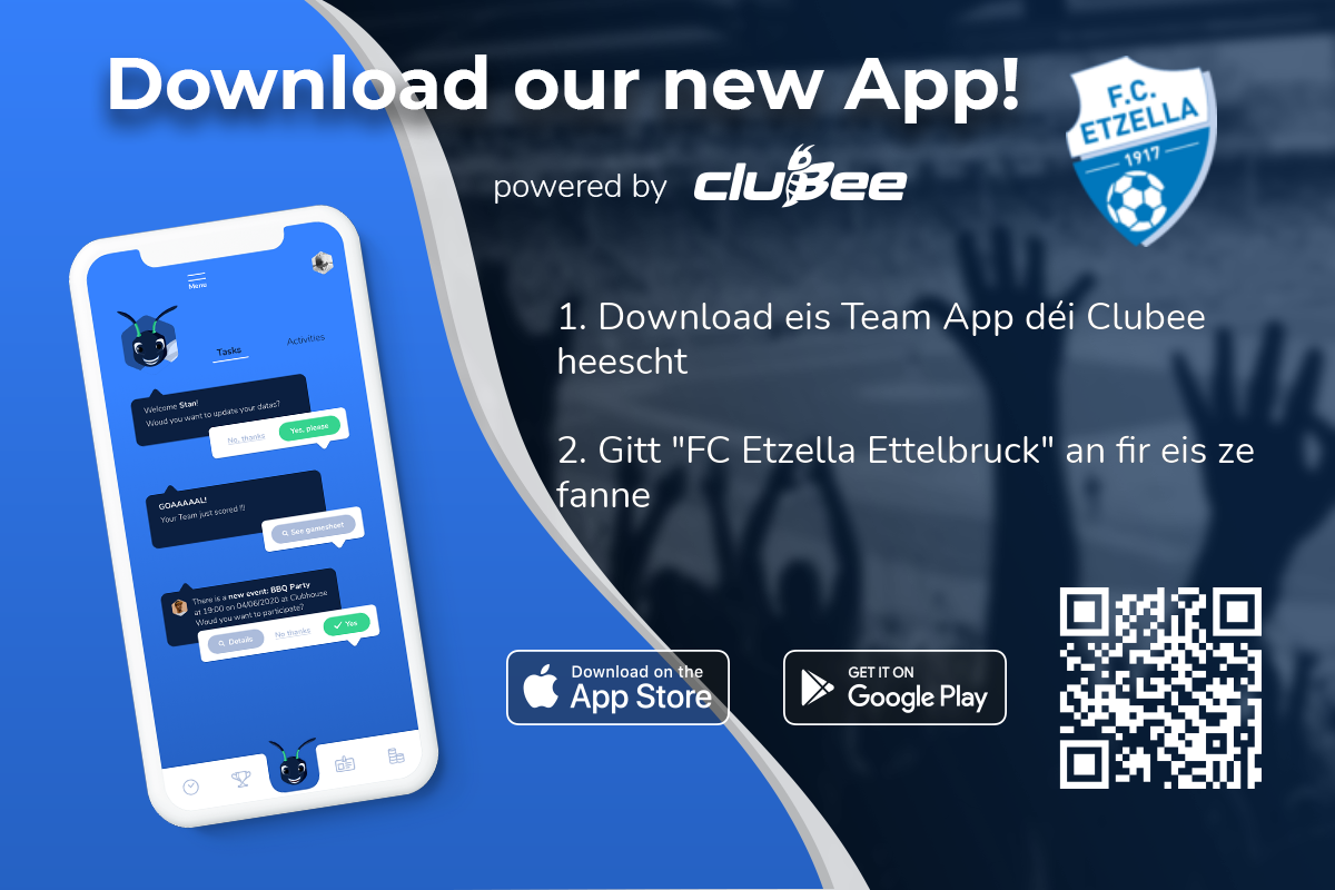 D'FC ETZELLA APP ASS DO