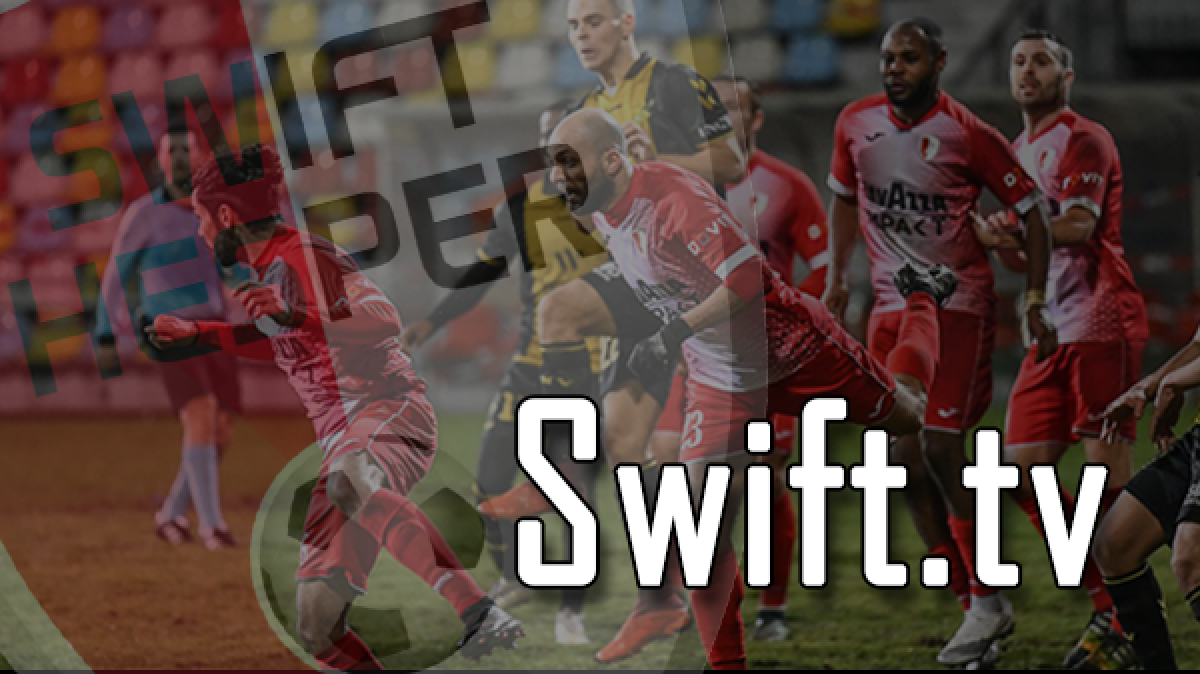 Inside the Swift: En Abléck an den Trainingsalldaag