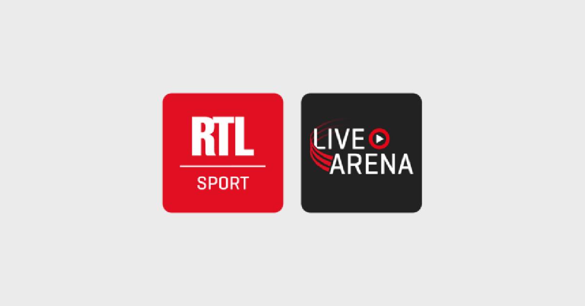 RTL Sport Live Arena