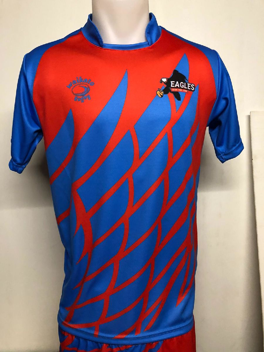 Rugby Eagles Luxembourg online shop