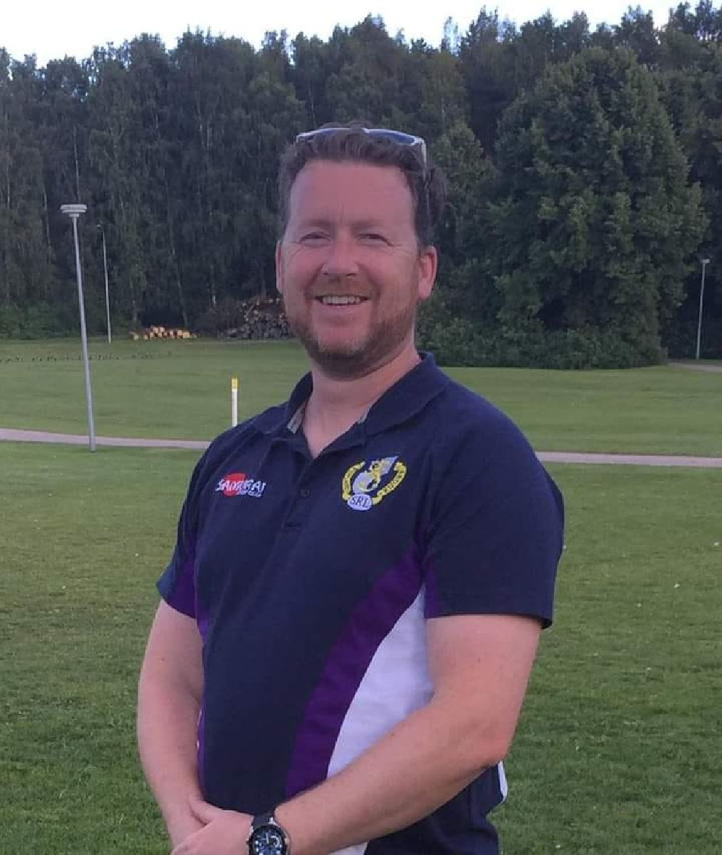 Rugbyliiton toiminnanjohtaja vaihtuu
