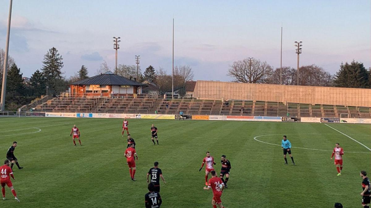 FC Swift Hesper 7:0 FC Una Stroossen (Video)