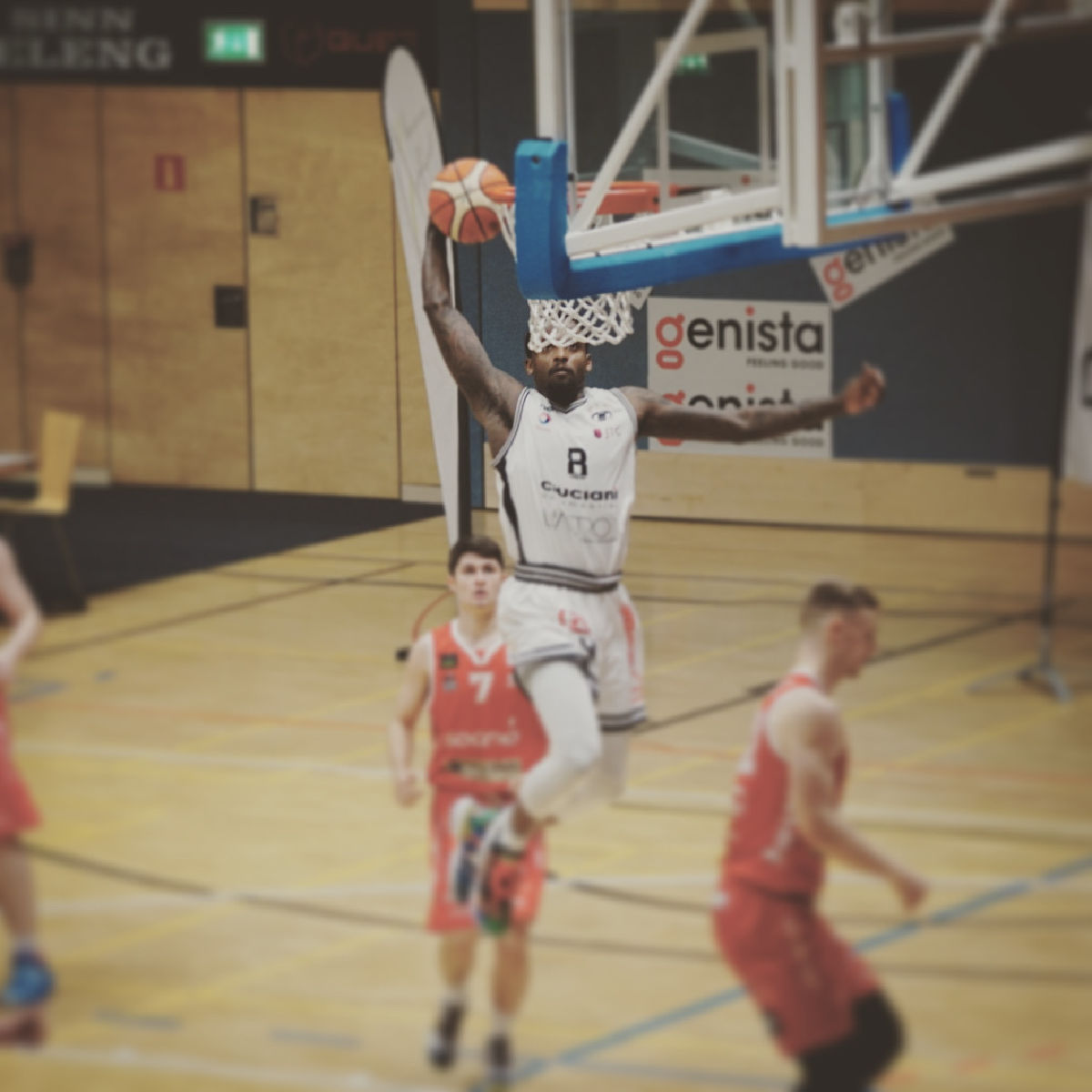T71 - Musel Pikes 97-61