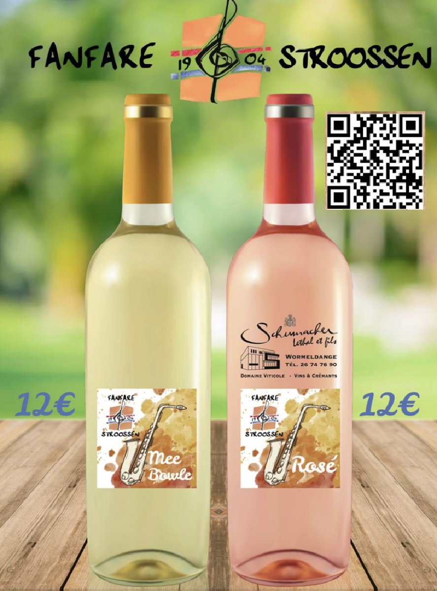 Achetez la Meebowle et un excellent rosé en ligne