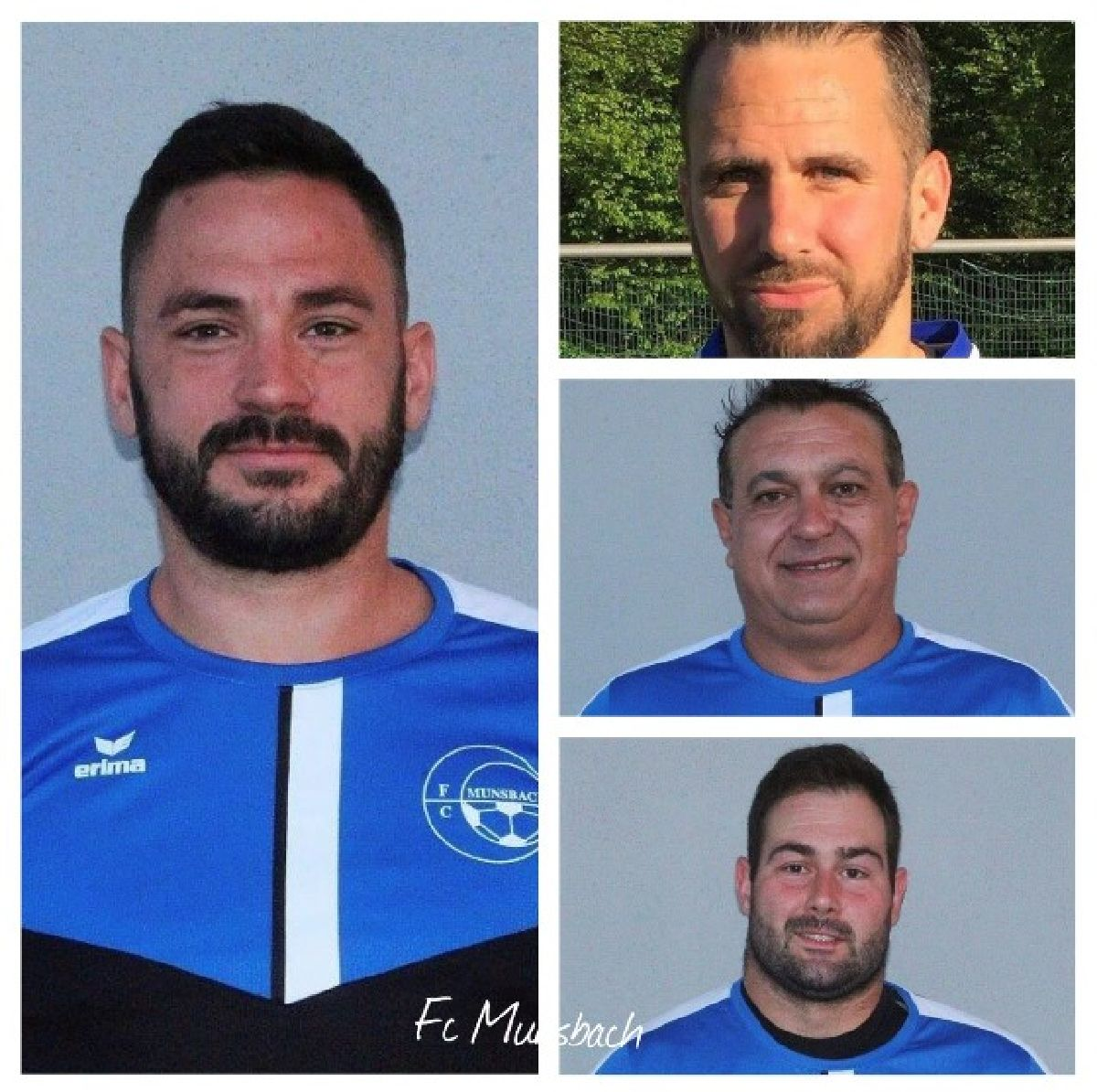 Seniors-Trainerstaff 2021/2022