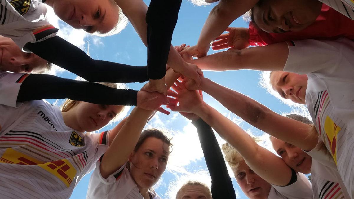 7er-Frauen: Testspiele gegen Belgien als EM-Vorbereitung