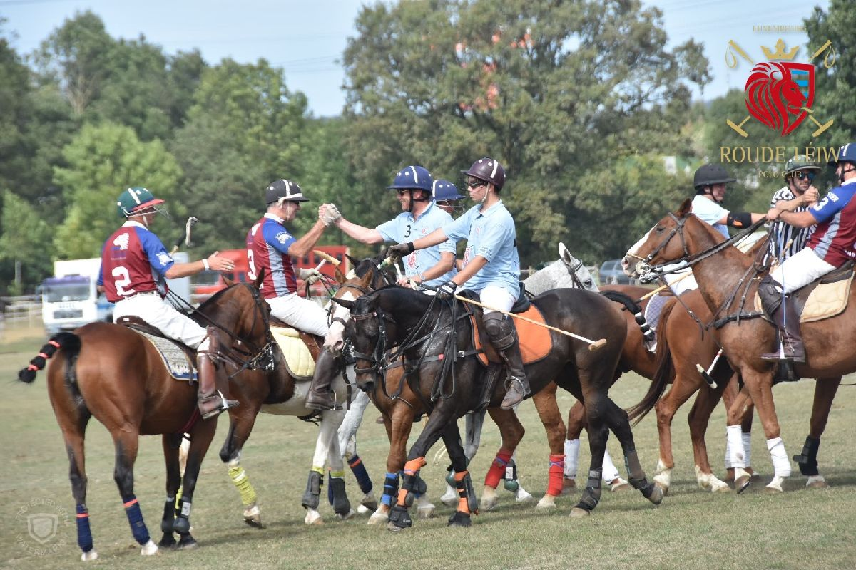 RLPC Fun Cup completed a successful polo season 2019