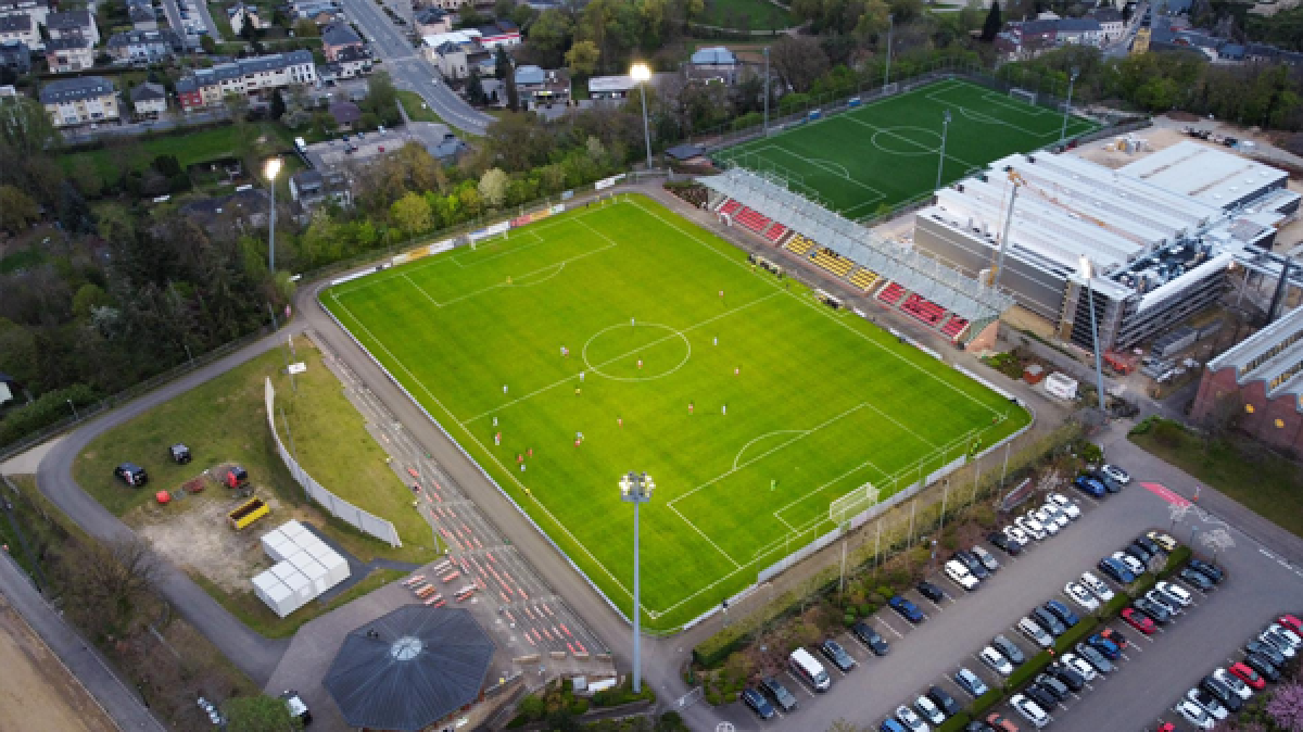 FC Swift Hesper 4:2 FC Wooltz 71