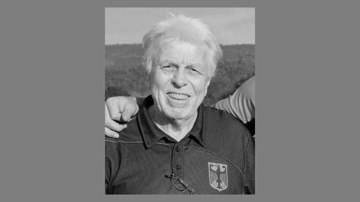 Nachruf: Ein großer Mann des Rugbysports