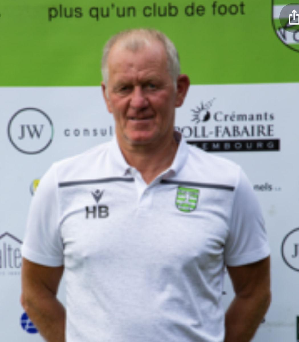 Henri BOSSI bleiwt och 2021/22 Trainer vum US HOSTERT