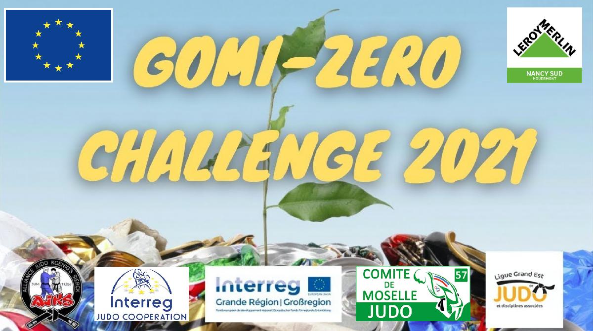 Interreg Gomizero Challenge 2021 - 30.05.2021