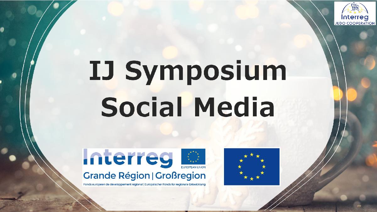 IJ Symposium