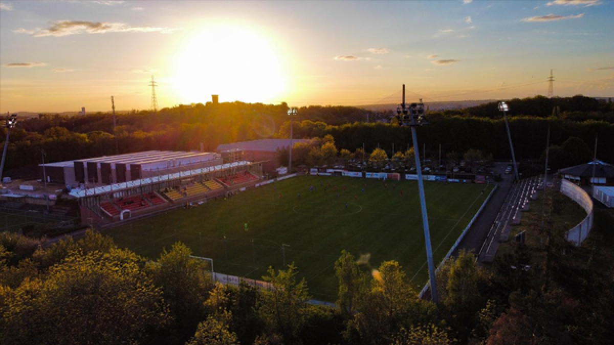 FC Swift Hesper 5:2 FC Etzella Ettelbreck