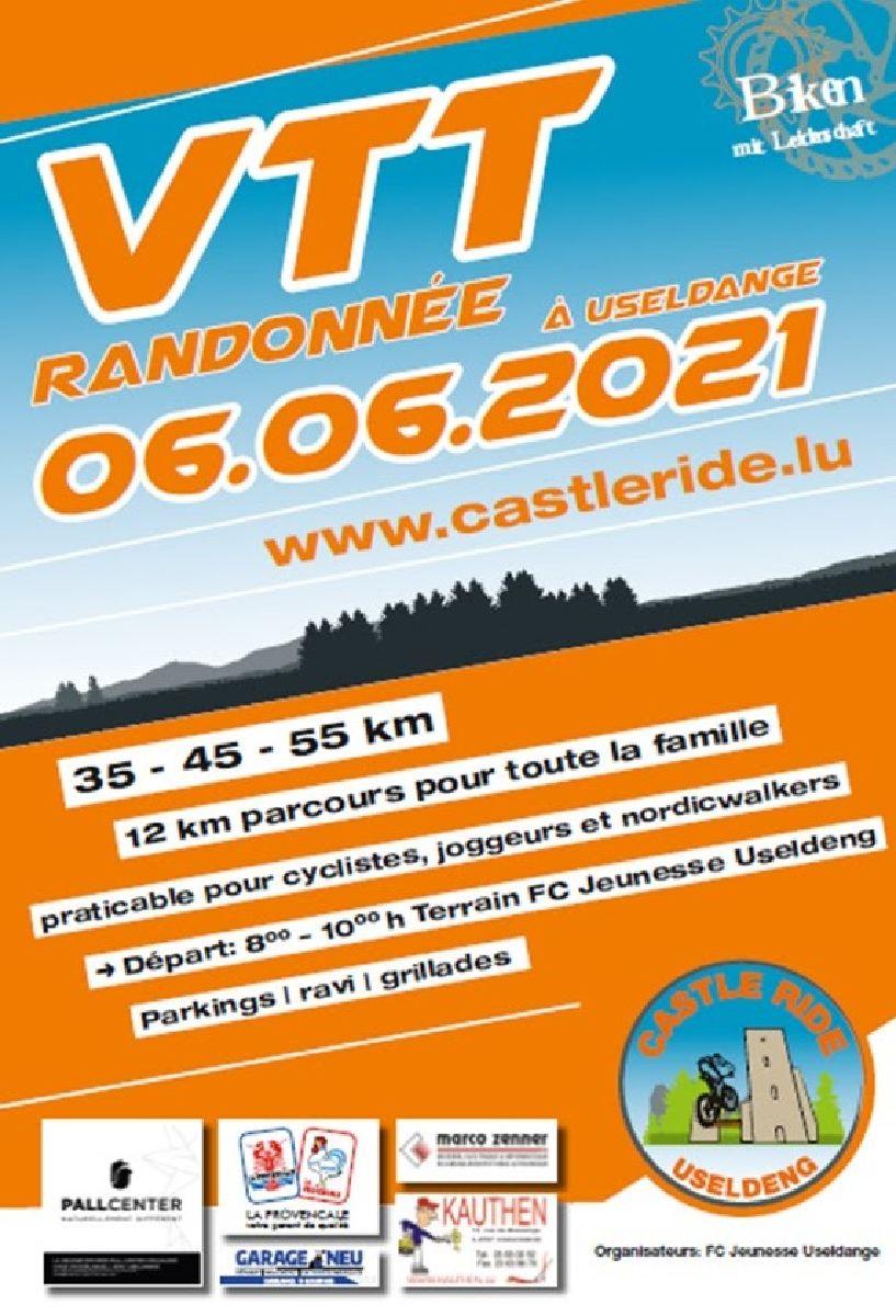 CASTLERIDE 06.06.2021