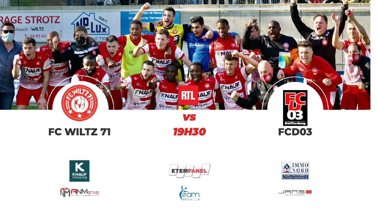 FC WILTZ 71 VS FC DIFFERDANGE 03