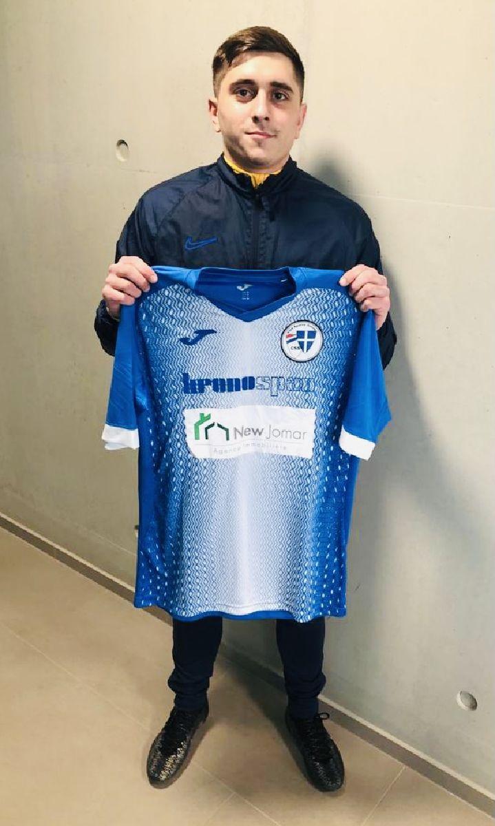 NEWS: Transfert Baptiste Fischi