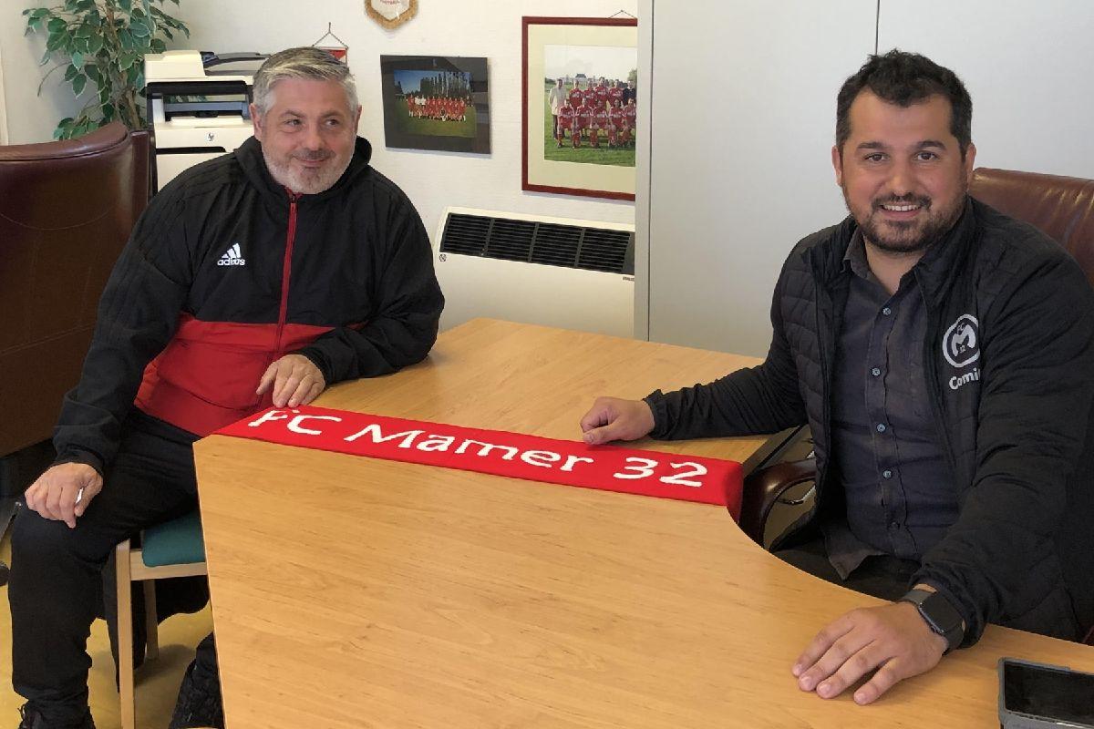 FC Mamer construit une équipe U23!