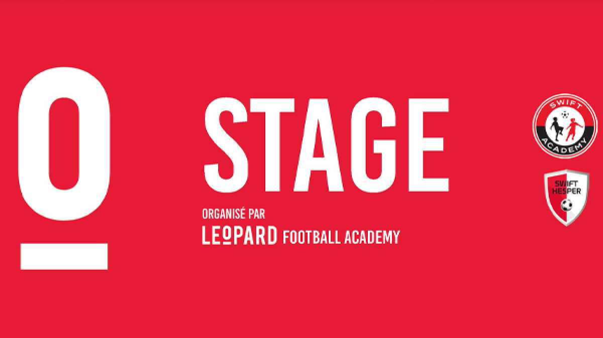 Leopard Football Stage 2021