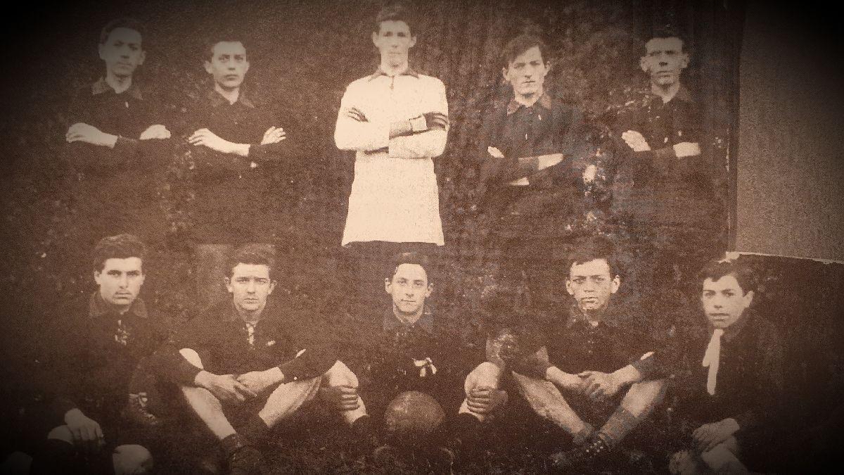 FC BLO-WÄISS IZEG (1941 - 2021)