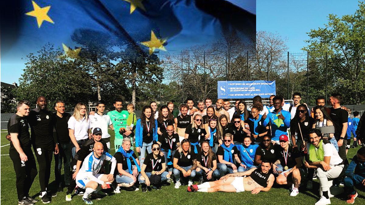 BGL Ligue : le Racing verra l'Europe !