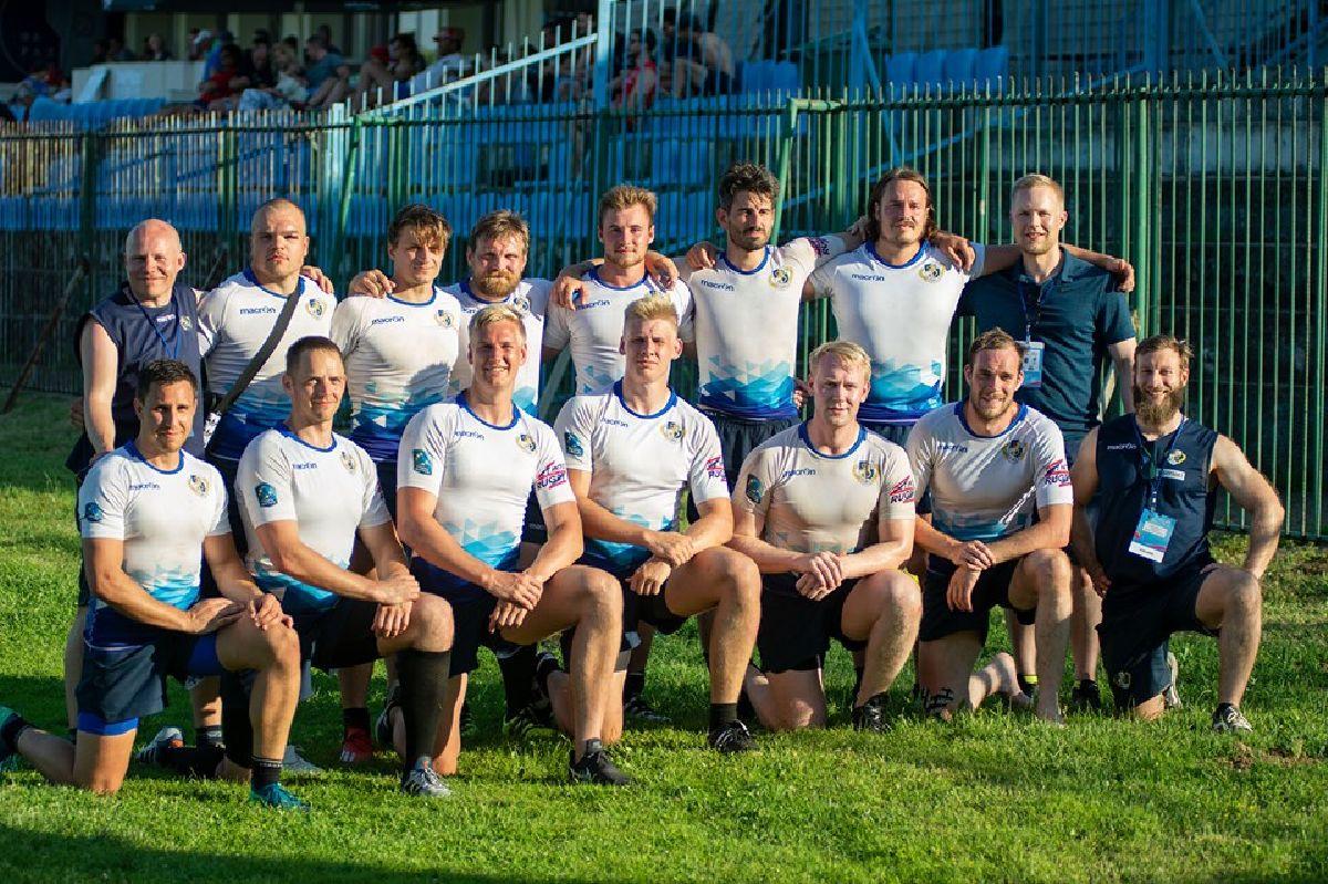 Miesten 7-maajoukkue vetäytyy kesän turnauksista