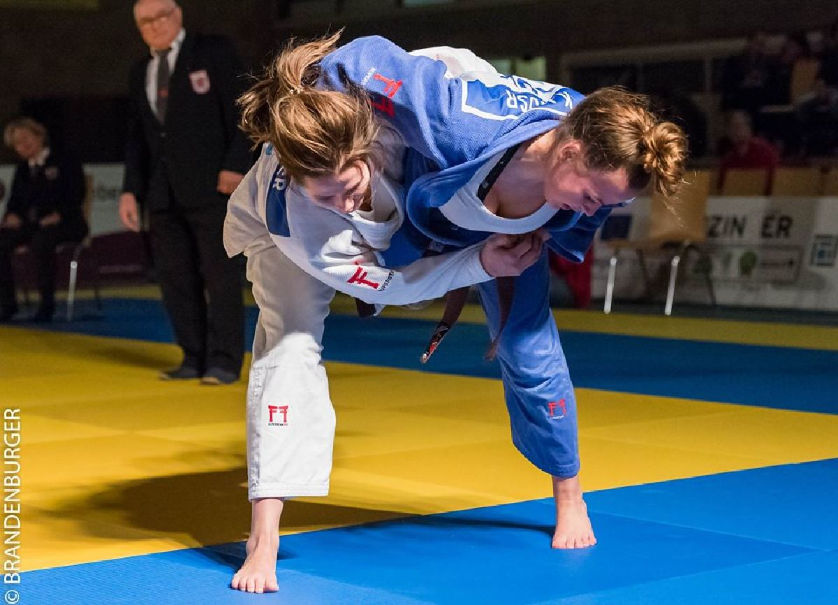 Ab heute (04.06.2021) ist Judo als Kontaktsport wieder erlaubt !