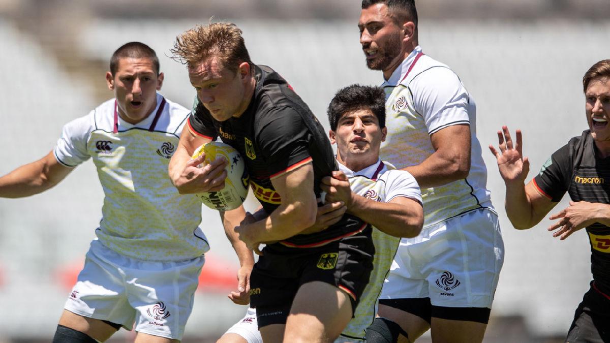 Wolfpack in Lissabon ungeschlagen ins Viertelfinale
