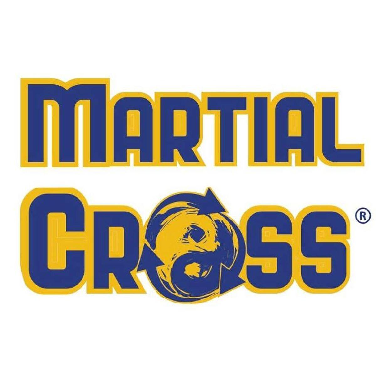 Le MartialCross Liège, nouveau partenaire des Bulldogs de Liège