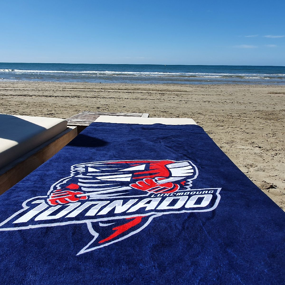 New Towels available!