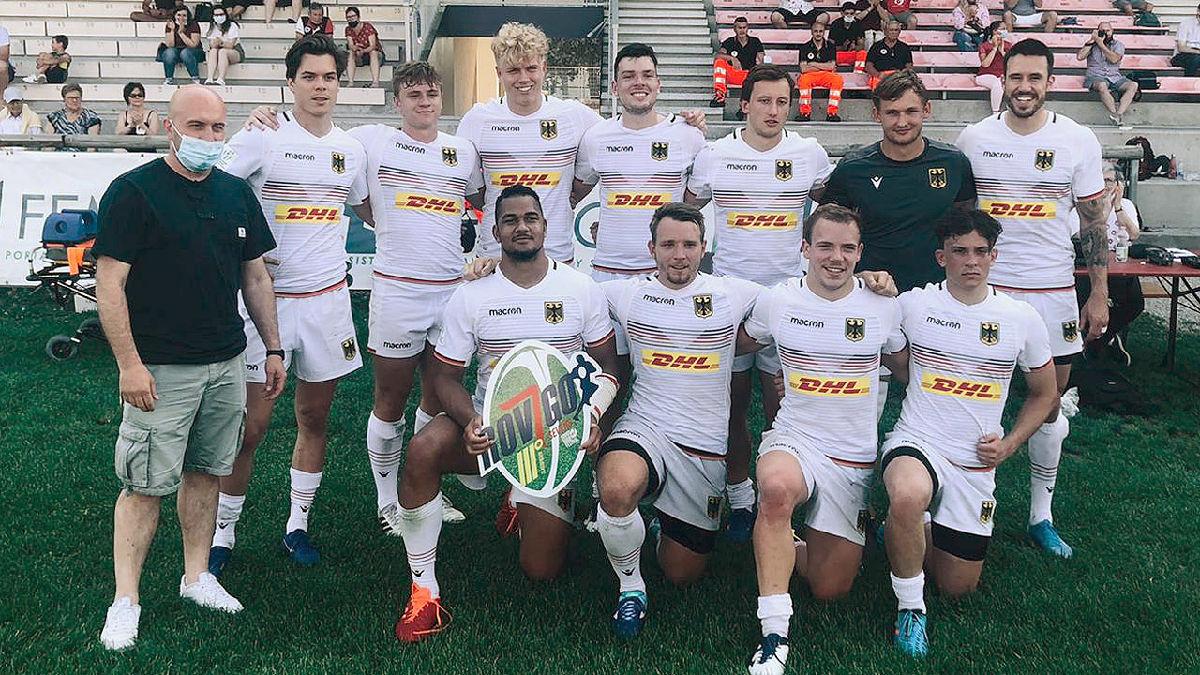 7er-Development-Team in Rovigo