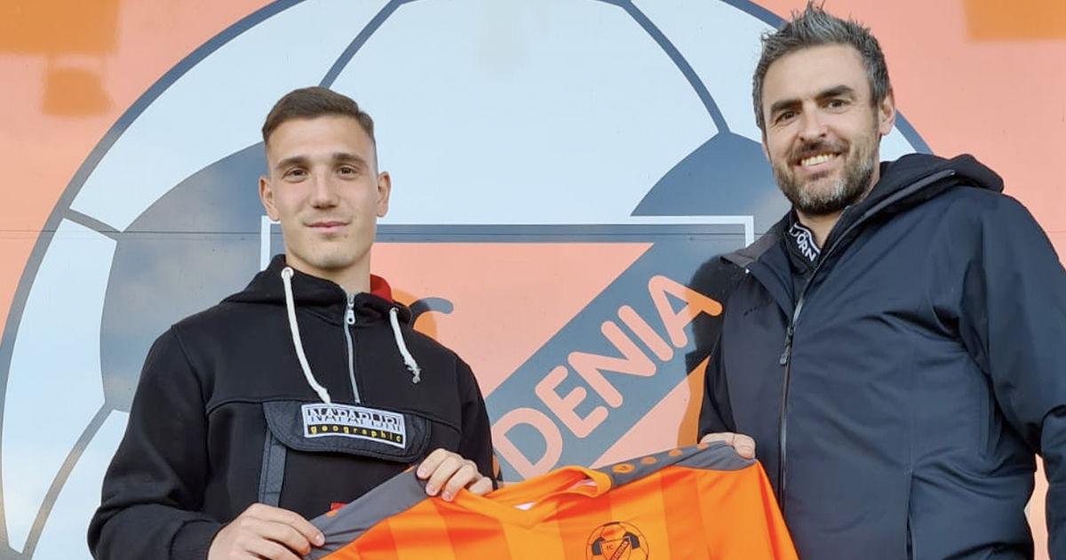 Transfert News: Konstantinos Karakostas
