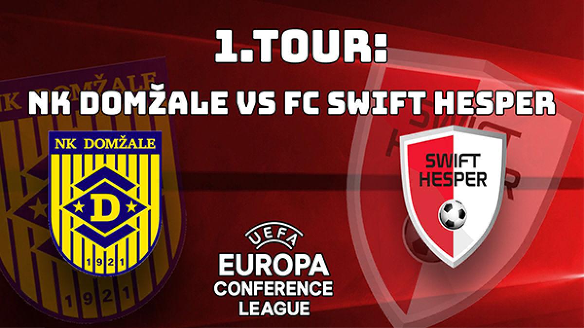1.Tour UEFA Europa Conference League