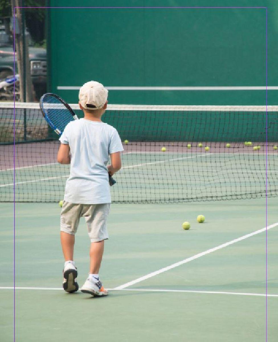 Inscription Ecole de Tennis 21/22