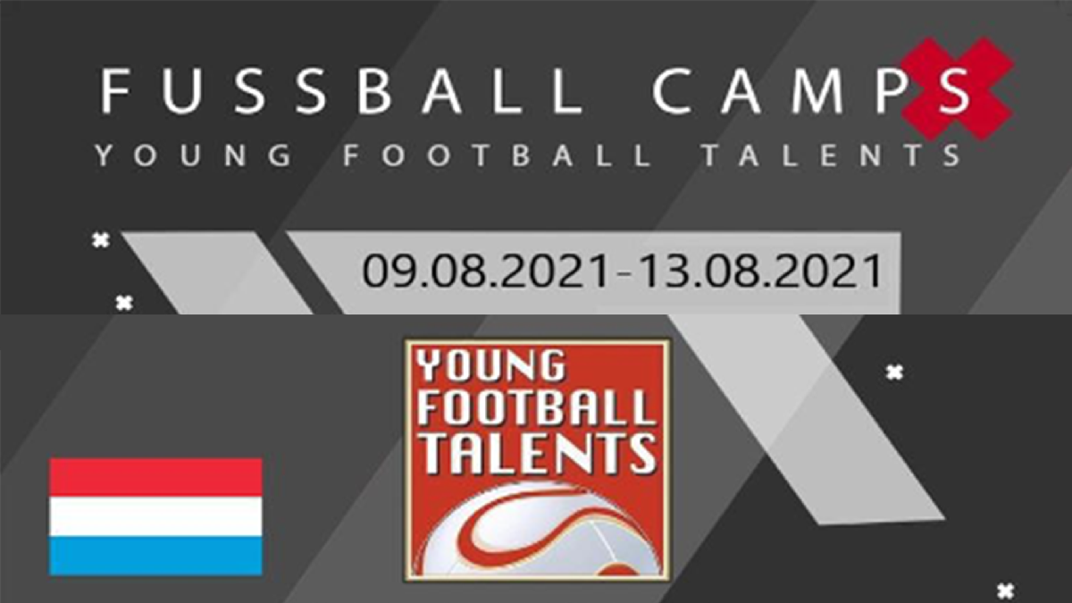 Stage Young-Football-Talents 2021