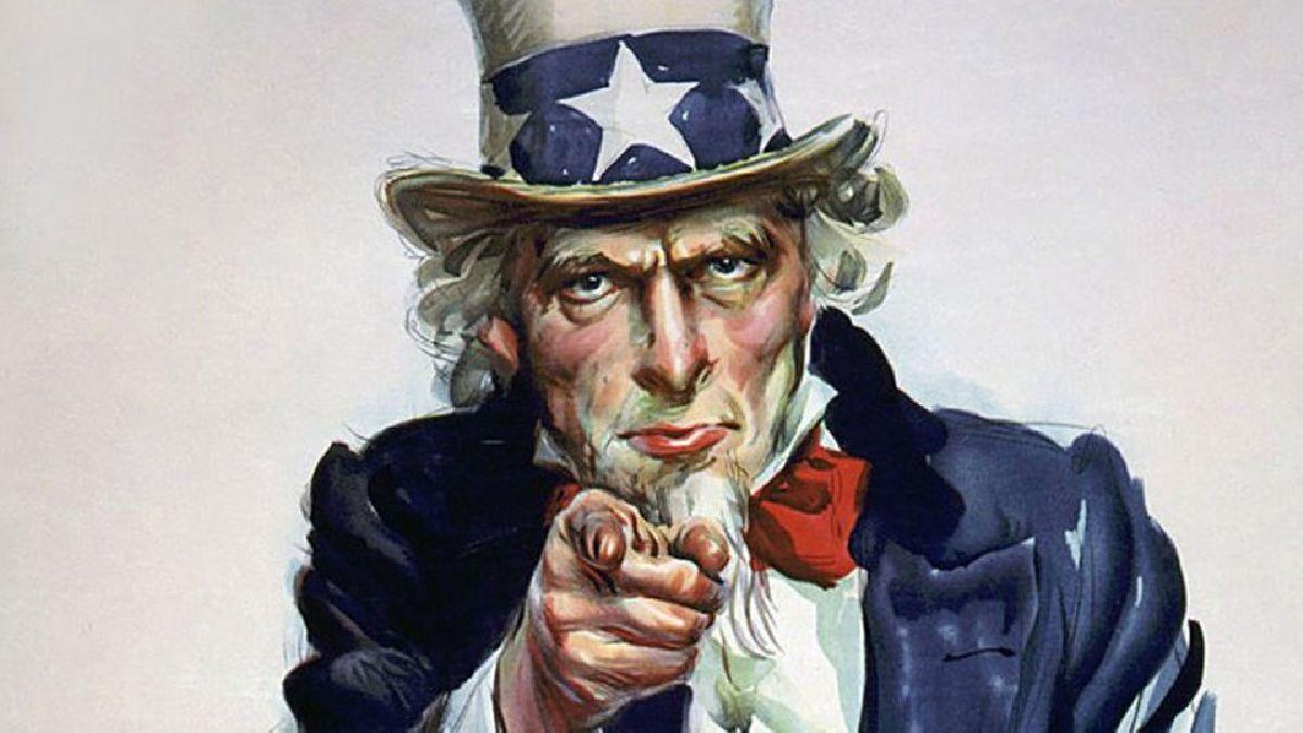 We need you today