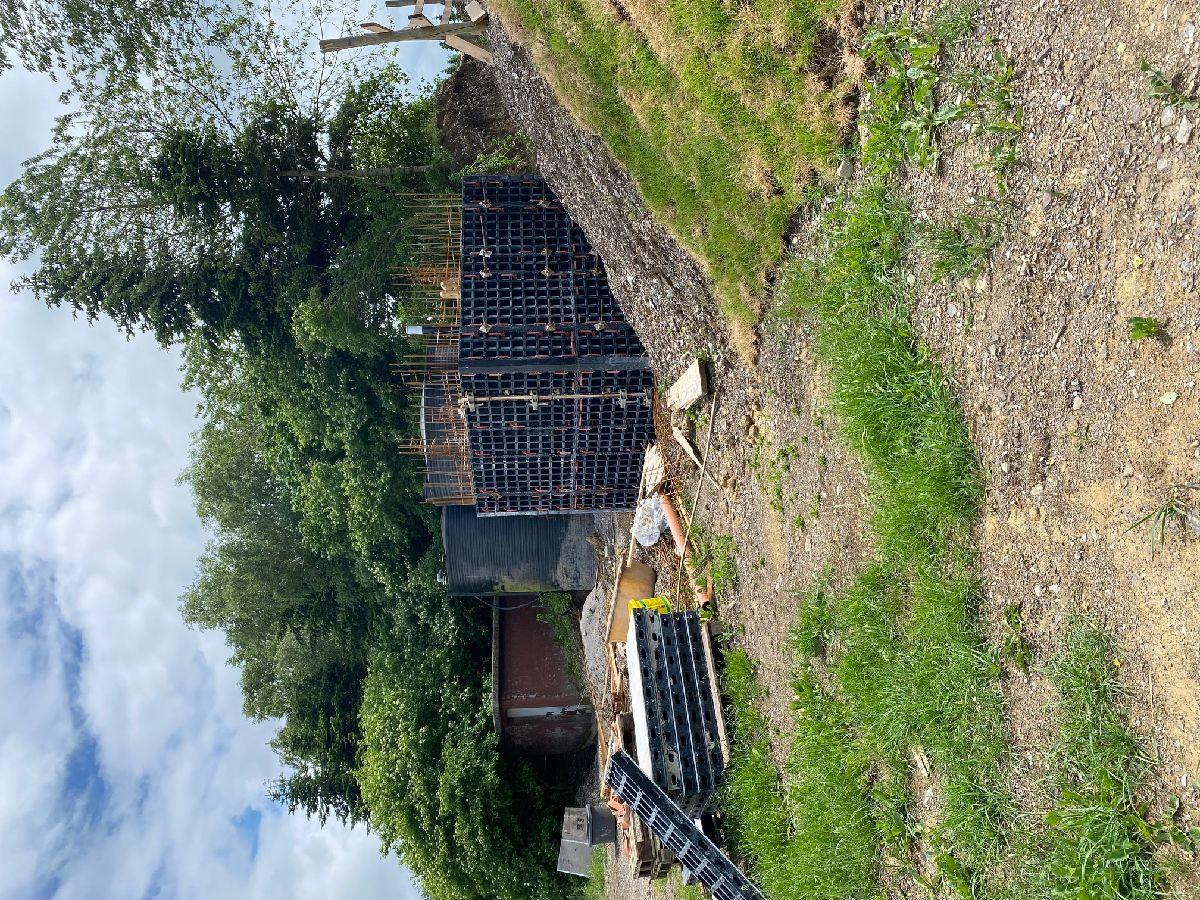 Update Bau Bewässerungsanalge