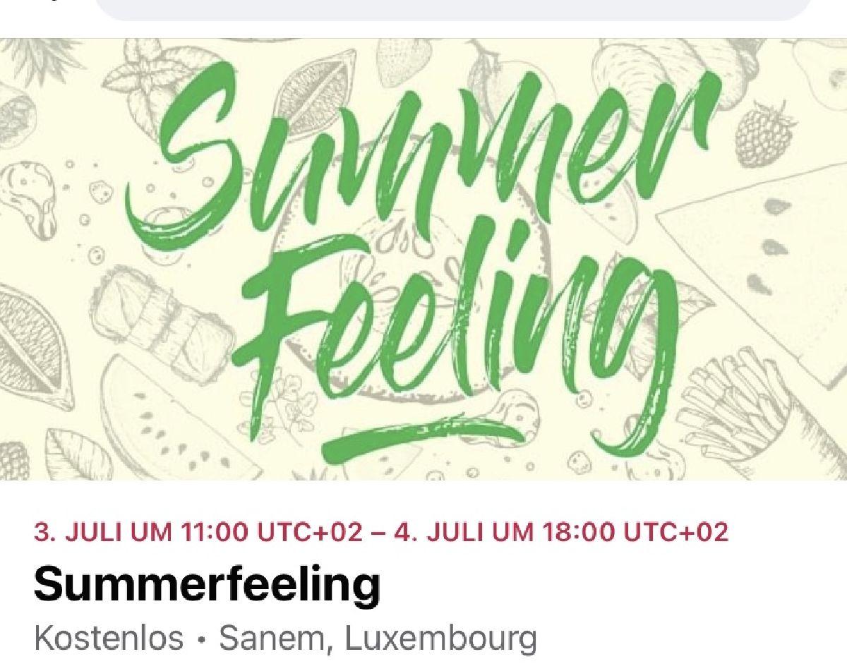 Summer Felling mam CS Suessem