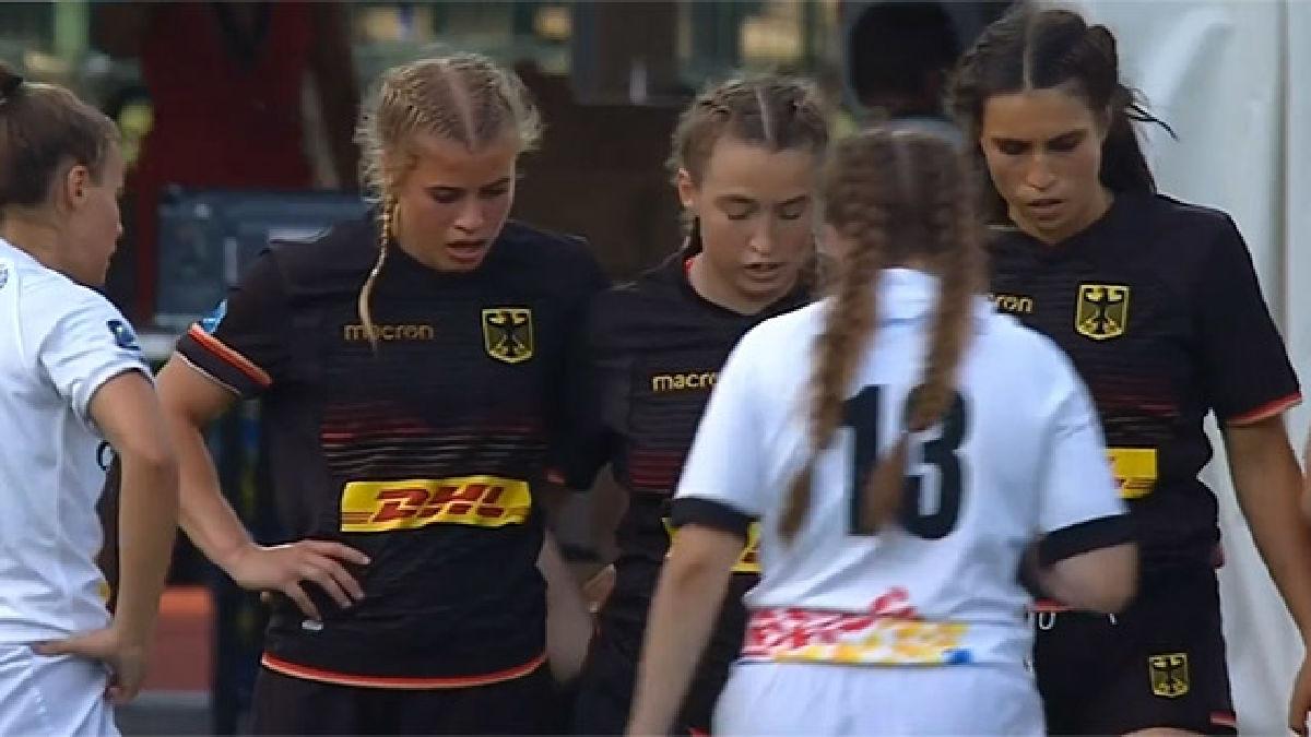 DRV-7er-Frauen beenden EM-Turnier in Moskau auf Rang acht