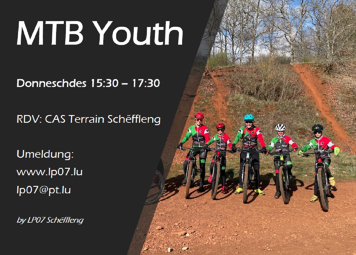 MTB Youth
