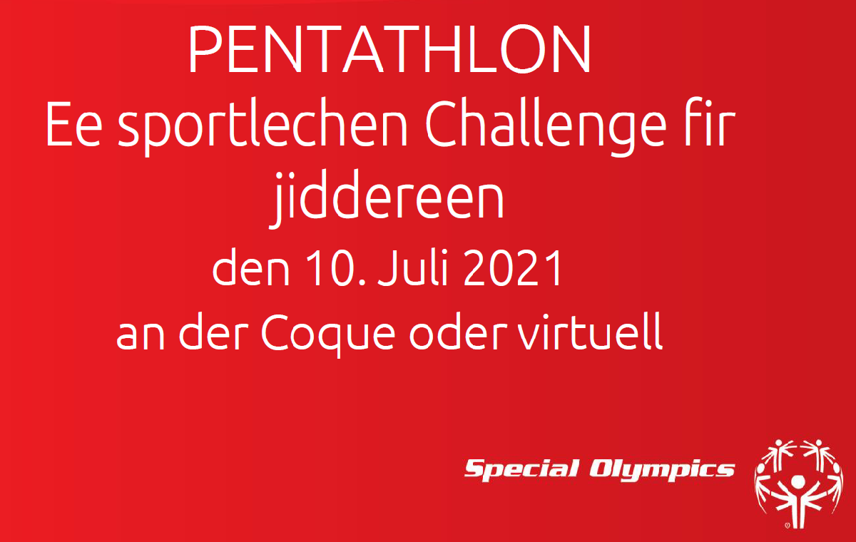 Pentathlon - Coque  - 10/7/2021