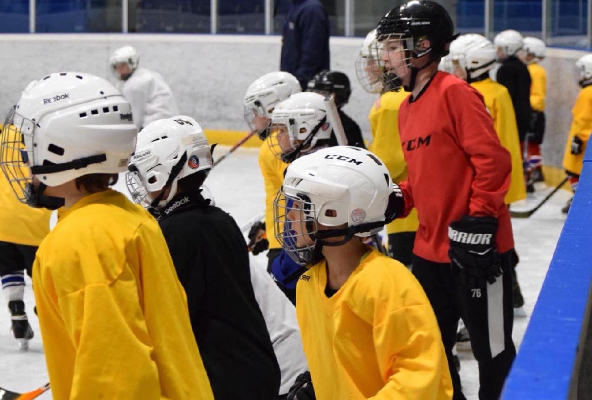 Huskies offering end-of-summer hockey clinic