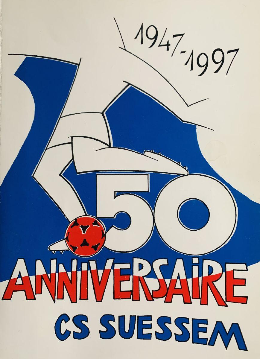 PREAVIS  75ten Anniversaire Saison 2022-2023