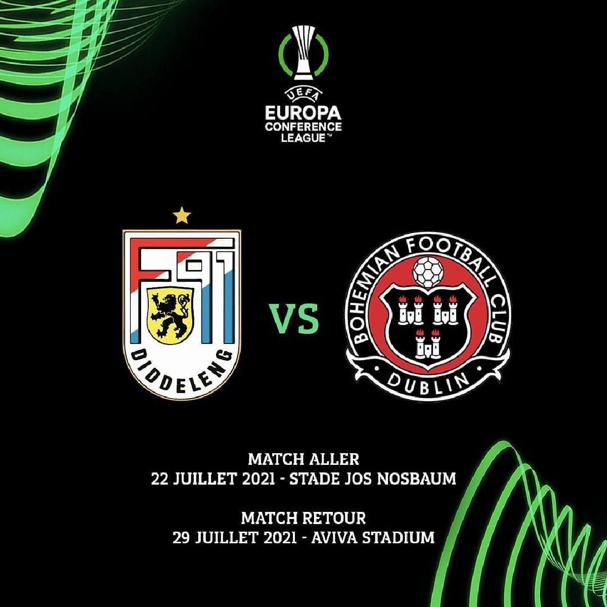 UEFA Conference League - 2. Tour