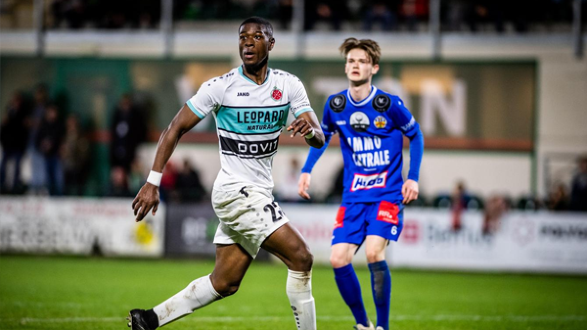 Transfer: Franck Koré