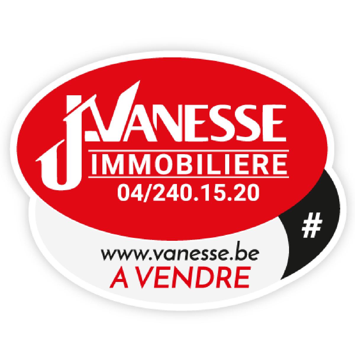 L'Immobilière VANESSE nouveau sponsor des Bulldogs de Liège