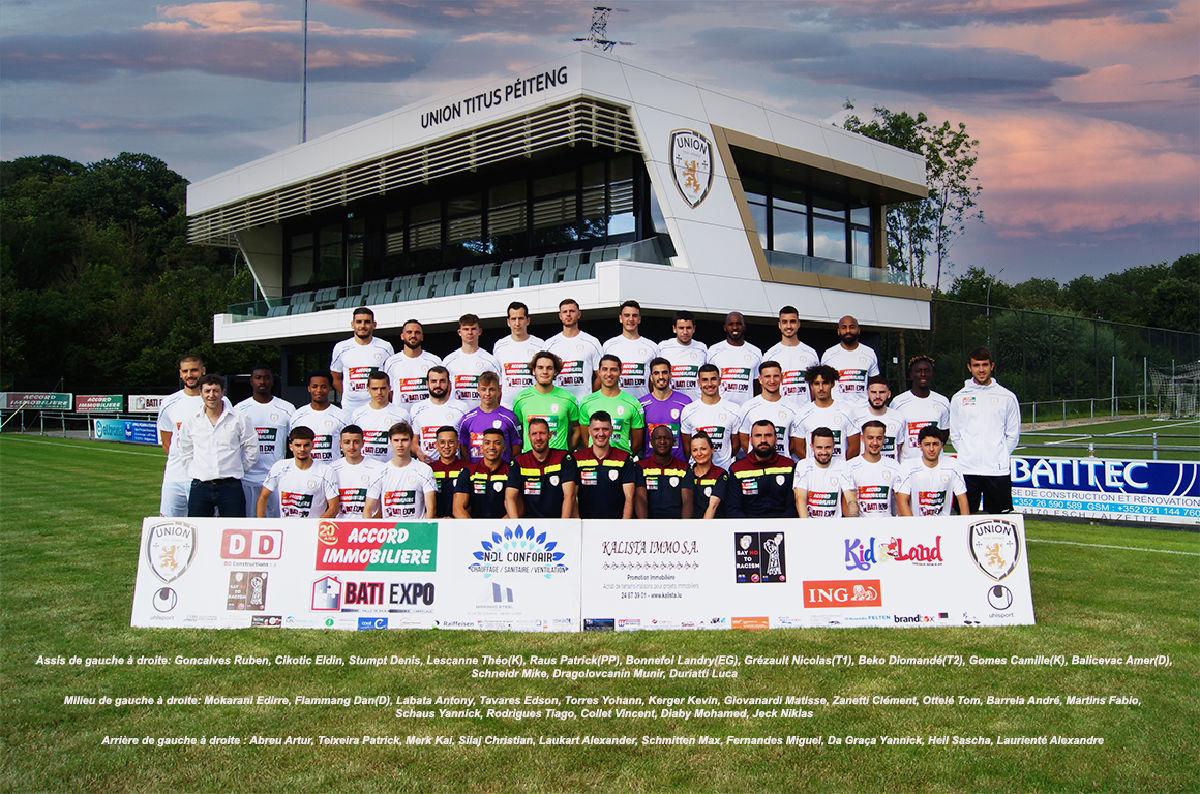 UTP Saison 2021:2022