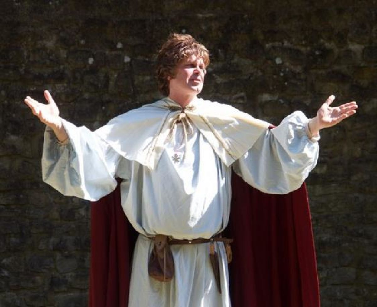 Mam Claudius vun Augusta Treverorum an d'Mamer Thermen