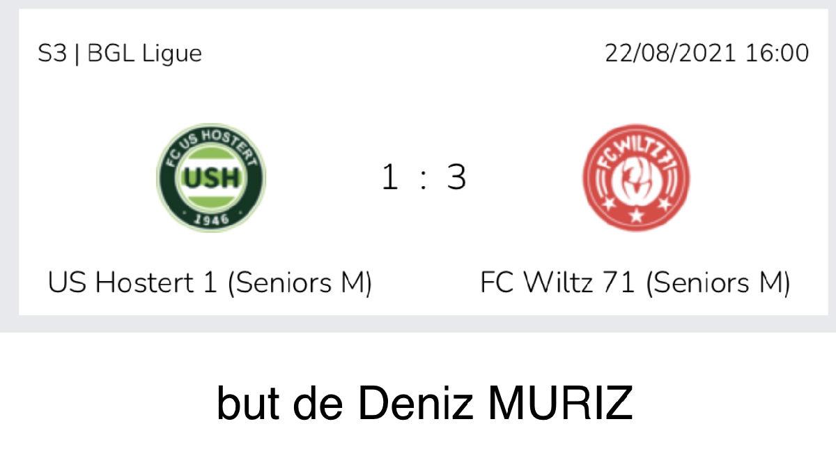 USH verléiert sain 1. Match (1-3) an seng 1. Plaatz  :-(