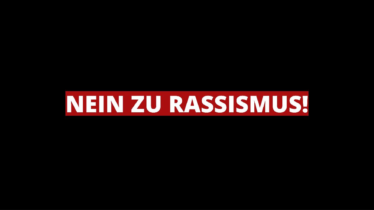 STELLUNGNAHME ZU DEN RASSISTISCHEN VORFÄLLEN BEIM SPIEL GEGEN DUDELANGE