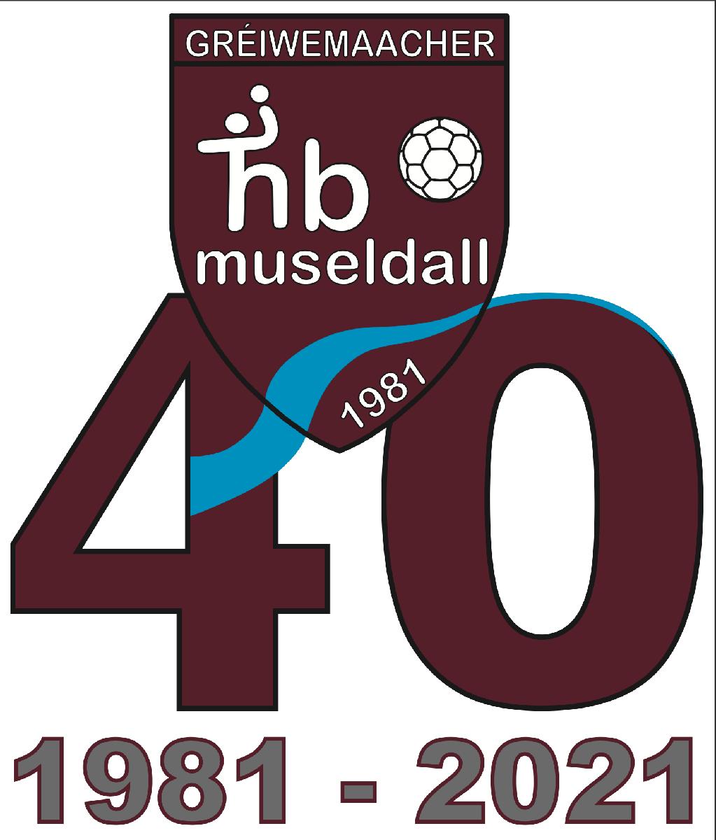 40 JOER HB MUSELDALL